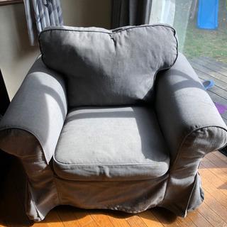 【無料】イケアチェアー、椅子、イス【取りに来て頂ける方】