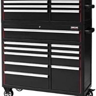 カークランド ツールボックス キャビネット 工具箱