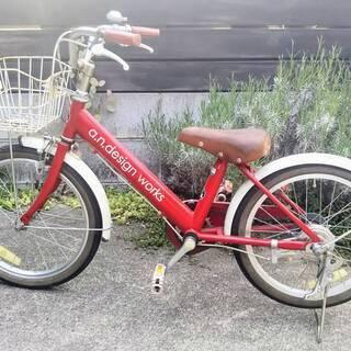 子供用自転車 16インチ   100~120cm 【a.n…