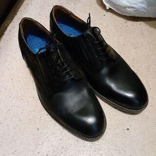 新品‼️高級ブランド ホーキング.プレミアム ビジネス革靴