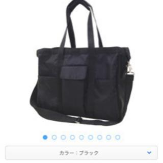 【新品未使用】トンボ 高機能バッグ
