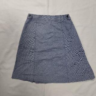 スカート①