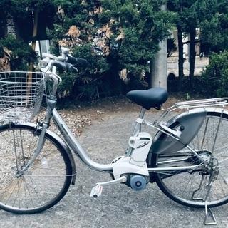 ♦️EJ855B 電動自転車