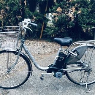 ♦️EJ856B 電動自転車