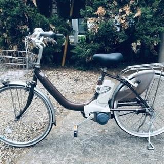 ♦️EJ858B 電動自転車