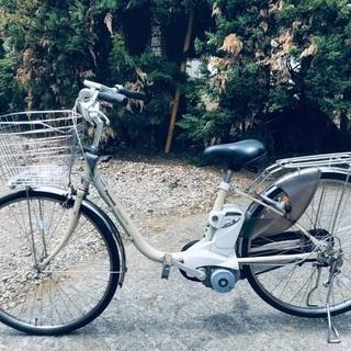 ♦️EJ860B 電動自転車