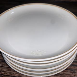 JAL Noritake 小皿