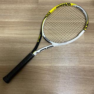 テニスラケット ウィルソン PRO LITE BLX 102