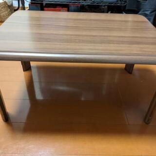 【ネット決済】折りたたみ式テーブル