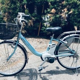 ♦️EJ861B 電動自転車