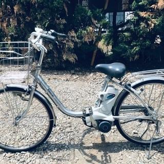 ♦️EJ865B 電動自転車