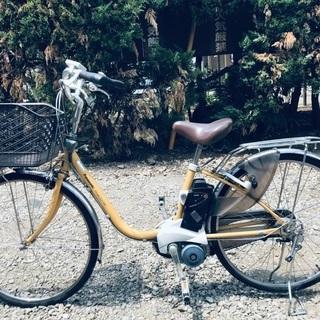 ♦️EJ866B 電動自転車