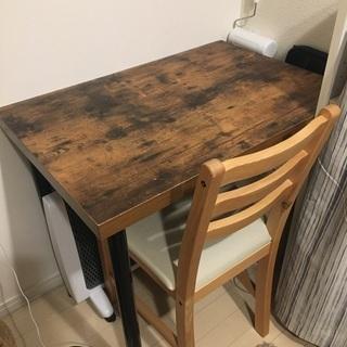 ヴィンテージ風 テーブル