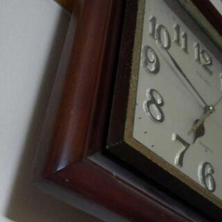 中古 SEIKO セイコウ 掛け時計