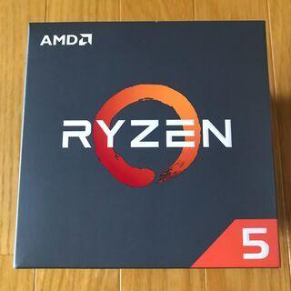 Ryzen5 2600+Asrock B350チップマザーセット...
