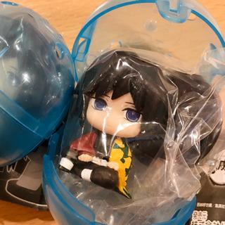 鬼滅の刃「すわらせ隊2」胡蝶しのぶ&冨岡義勇セット - おもちゃ