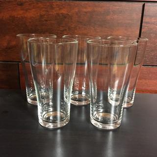 5個セット・シンプルグラス