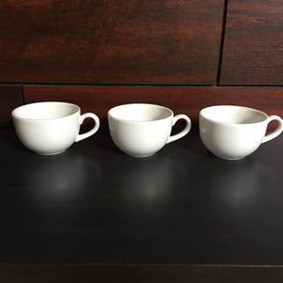 3個セット・シンプルマグカップ