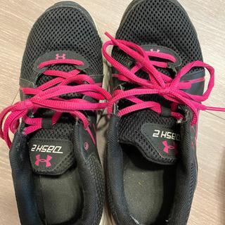 アンダーアーマー 靴