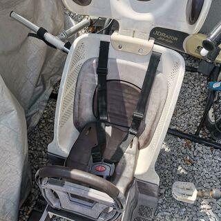 チャイルドシート(自転車・後部座席)