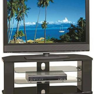 【ネット決済】テレビ台 鏡面塗装仕上げの高級TVスタンド