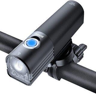 【新品・未使用】800ルーメン 自転車ライト