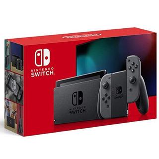 【ネット決済】Nintendo Switch 本体 新品
