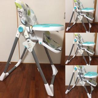 ベビーチェア ハイチェア キッズチェア 子ども椅子