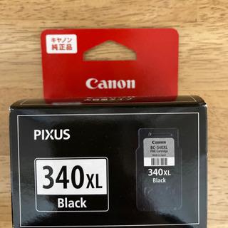 Canon インク340XL Black *純正品*