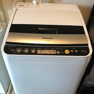 パナソニック 乾燥洗濯機