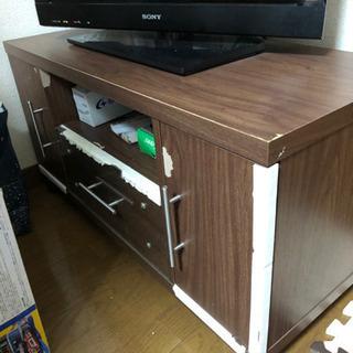 【無料】テレビボード