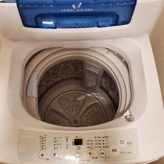 Haier 全自動洗濯機 ハイアール JW-K42H 20…