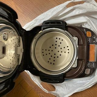 【ネット決済】象印 電気圧力鍋