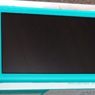 Nintendo Switch Lite(ターコイズ)、TPUセ...