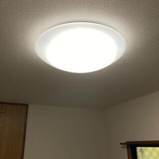 【0円】差し上げます シーリングライト 天井灯 薄型 照明 書斎...