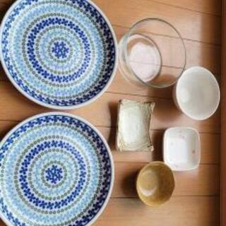 お皿、キッチン用品