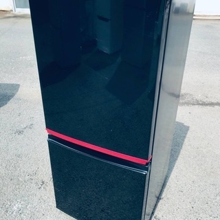 ♦️EJ878B SHARPノンフロン冷凍冷蔵庫 【2014年製】