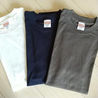メンズ XLTシャツ3着