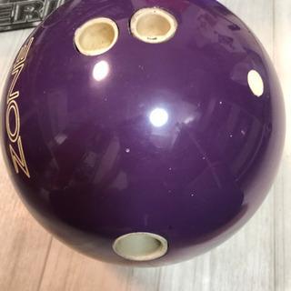 ボーリングの球 6
