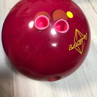 ボーリングの球 8