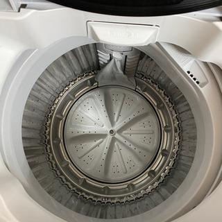 【お譲りします】洗濯機