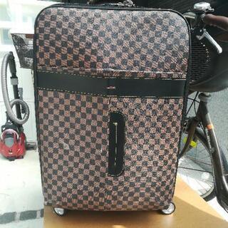 スーツケース、
