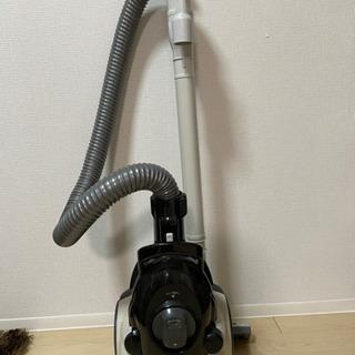 SHARP 掃除機 EC-CT12-C