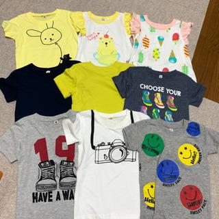 西松屋 95 Tシャツ 新品