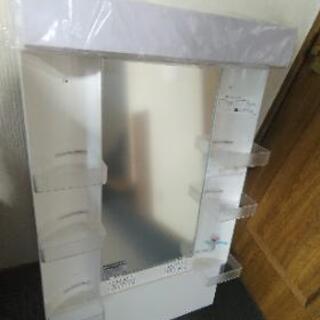 パナソニック洗面台上部新品箱なし 60サイズ