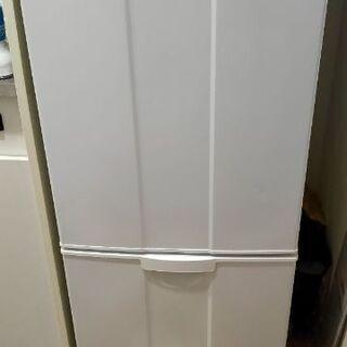 ハイアール ノンフロン冷凍冷蔵庫138L JR-NF140A