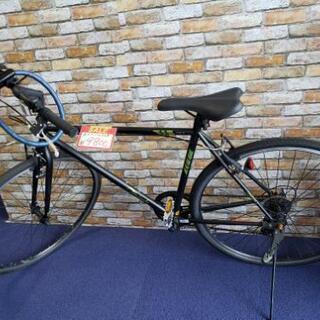 クロスバイク‼THRIANTA-Ⅰ‼TR-1‼28インチ‼…