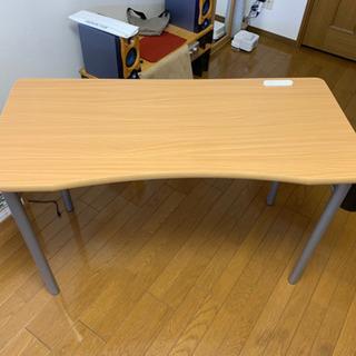 パソコンデスク 勉強机 テーブル