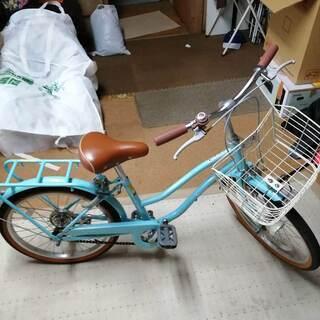 子供用自転車 (小学生低学年~)