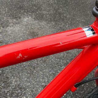 CAC-023 NAIAD(ナイアード)クロスバイク 新品傷あり - 自転車